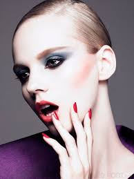 magazines for makeup artists 10 best 70 s colorful makeup images on colorful makeup
