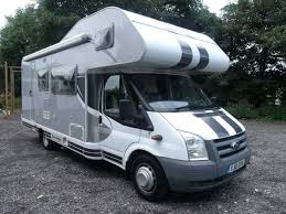 ford transit diesel for sale second ford transit transit motorhome sunlight st for sale in