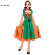 Beer Maid Wench Costume Oktoberfest Couple Gretchen German Fancy by Popular German Women Costumes Buy Cheap German Women Costumes Lots