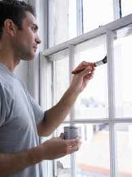 best trim paint to use for windows doors and baseboards