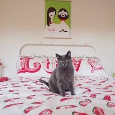 Bedroom Makeover Ideas On A Budget Uk A Fruity Bedroom Makeover U2026 With Diy Watermelon Bedding