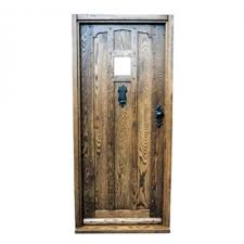 Solid Oak Exterior Doors Exterior Doors Front Doors The Heritage Collection