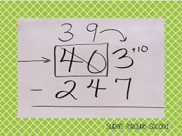 best 25 teaching subtraction ideas on pinterest subtraction