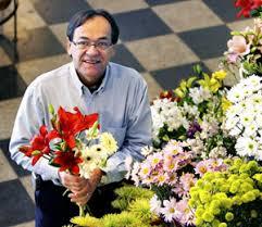 florist richmond va vogue flowers owner confident business will keep blooming