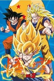 dragon ball posters u0026 merchandise gbposters
