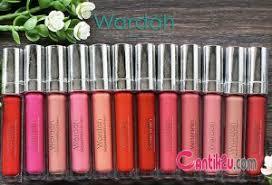 Daftar Paket Make Up Wardah daftar harga katalog produk wardah kosmetik terbaru 2018