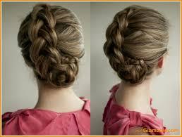 flower hair bun 30 beautiful braided tutorials artzycreations
