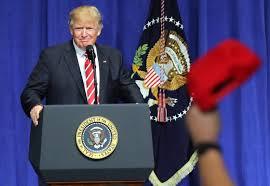 donald trump read speech at macdill air force base time com