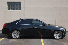 nissan awd sedan used 2014 cadillac cts awd sedan luxury collection northbrook il