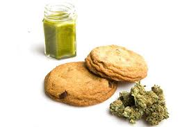 edible cannabis how marijuana edibles work