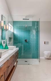 green floor tiles bathroom interior design