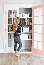prescott view home reno diy pantry build and reveal classy clutter