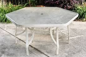 Lowes Patio Table Patio Table Replacement Glass Darcylea Design Picture With