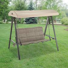 Mainstays Replacement Canopy by Replacement Swing Canopies For Home Depot Swings Garden Winds