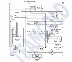 double door refrigerator wiring diagram saleexpert me