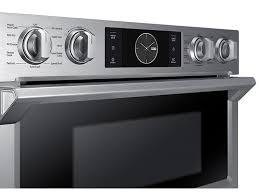 Oven Cooktop Combo 30 U201d Microwave Combination Wall Oven With Flex Duo Wall Ovens