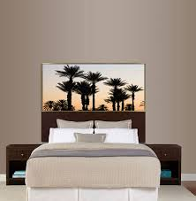 Palm Tree Bedroom Furniture by Interia