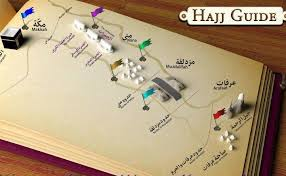 hajj steps description and method of performing hajj step by step the final