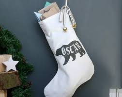 Polar Bear Christmas Decorations Canada by Polar Bear Etsy