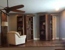 Bookcase With Doors Plans by Murphy Door Inc Goes Global With Its Bookcase Doors Hardware And
