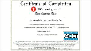 certified environmental specialist 360training com