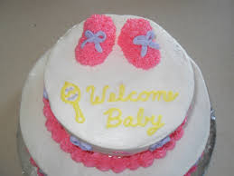 message for baby shower cake zone romande decoration