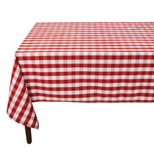Bed Bath And Beyond Christmas Tablecloths Buy Red White Tablecloths From Bed Bath U0026 Beyond