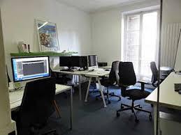 chugulu met à disposition un de ses bureaux