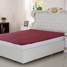 double bed buy signature double bed waterproof and dust proof mattress