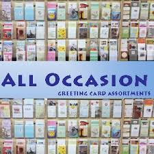 wholesale all occasion greeting card assortments