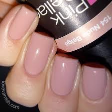 swatches u0026 review pink gellac starter set u0026 pink gellac