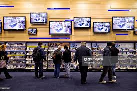 best new electronics best buy lowers profit margin forecast for fourth quarter photos