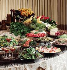 events by autumn the blog how to make your buffet display awesome