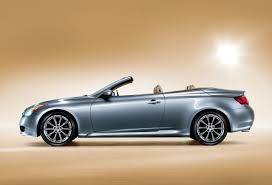 lexus is vs infiniti g37 convertible infiniti g37 convertible a threat to bmw