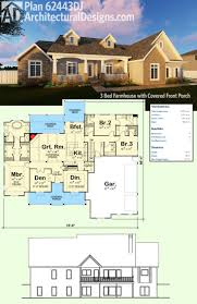 321 best floorplans images on pinterest house floor plans