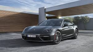 Porsche Panamera Limo - new porsche panamera turbo the perfect compromise between a sport