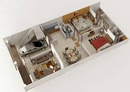 3d Home Layout by Aftek Housing Villa By Aftek Group In Tindola Lucknow Price