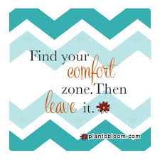 Leaving Your Comfort Zone Comfort Zone Quotes Like Success