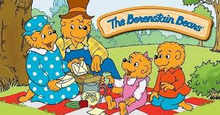 Berenstien Bears How The Berenstain Bears Prove We U0027re Living In A Parallel Universe