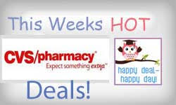 cvs archives happy deal happy day
