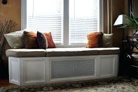 Shabby Chic Cushions Uk by Bench Seat Cushions Indoor Custom Made Custom Window Seat Bench