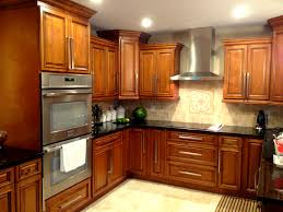 Stains For Kitchen Cabinets Kitchen Cabinet Stain Choices Video And Photos Madlonsbigbear Com