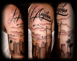 inked138 tattoos city of