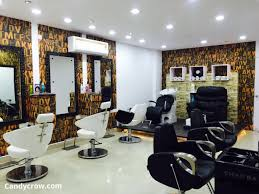 Styling Room Celebrity Unisex Salon And Spa Hyderabad Review Candy Crow
