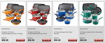 target rachel ray cookware black friday rachael ray 12 piece cookware set 99 00 reg 200 freebies2deals