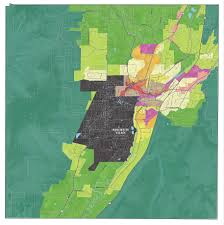 Manchester Vt Map Planing Commission Rolls Out New Zoning Proposal The Manchester