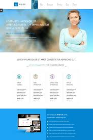 35 free u0026 premium business website templates