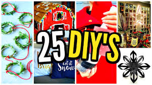 25 diy projects you need to try before christmas diy gift ideas