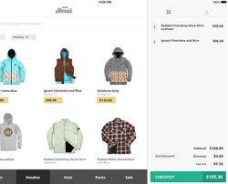 design online clothes 36 interface design mockups for mobile shops online stores bittbox