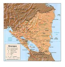 Map Of La Paz Mexico by Interactive Map Of Mexico U0026 Central America